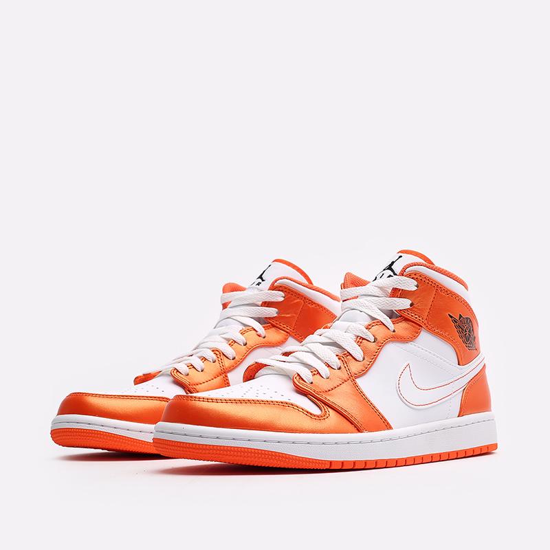 1 Mid Metallic Orange